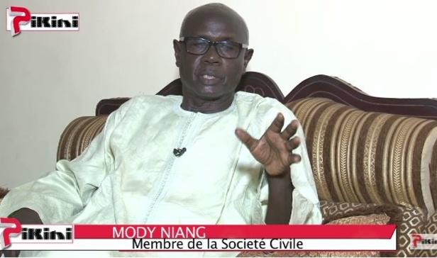 « Ce que Macky Sall va faire à Khalifa Sall », selon Mody Niang