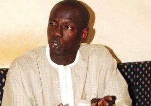 Abdoulaye Wilane : «L'heure est grave et notre pays est à un tournant»