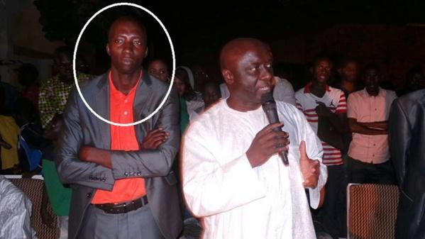 Samba Thioub: « Quand j'étais en prison, Idrissa Seck ne m'a pas rendu visite»
