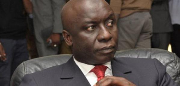 Idrissa SECK, le déclin d'un champion