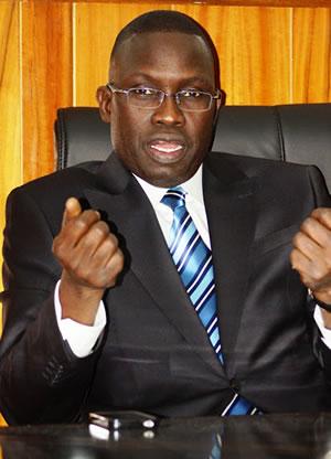 Le Model d'Ibrahima Sall exige sa part et menace Macky Sall