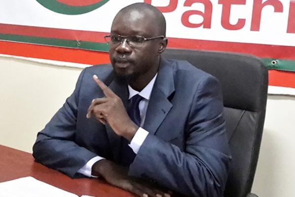 Dialogue-Ousmane Sonko : «Le profil d'Aly Ngouille Ndiaye est plus rejetable que… »