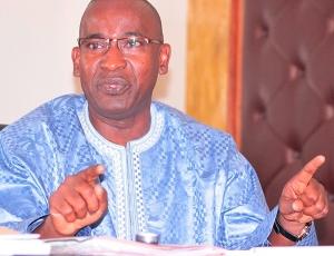 Vidéo-Idrissa Diallo : « Macky Sall est un poltron, on doit le… »