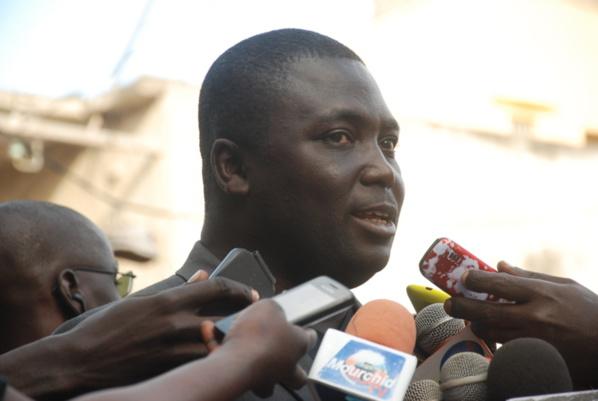 Bamba Fall : «La direction du Ps est l'antichambre de l'Apr»
