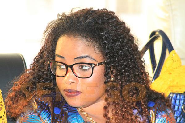 Aminata Diallo: « En 2014 , Tanor avait conduit une liste parallèle à Bby… »