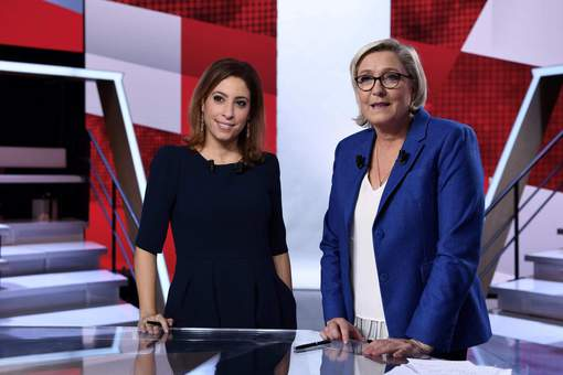 """""""Ils sont là... dans les campagnes"""": Marine Le Pen s'explique enfin"""