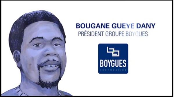 Comment Bougane est passé de 10 mille à 400 Milliards Fcfa