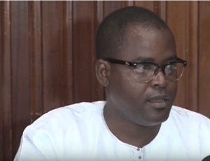 Vidéo-Grave révélation de ce jeune du Ps: «Khalifa Sall, Bamba Fall, & Cie…veulent marabouter Tanor pour l'assassiner… »