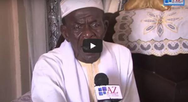 Ismaila Sall, grand frère de Khalifa Sall : «Tanor veut vendre le PS…Macky a trahi Khalifa»