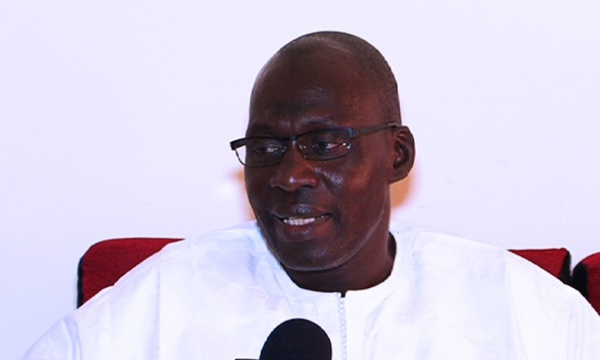 Une autre histoire d'argent secoue encore la LD : Souleymane Guèye Cissé indexe le porte-parole, Moussa Sarr