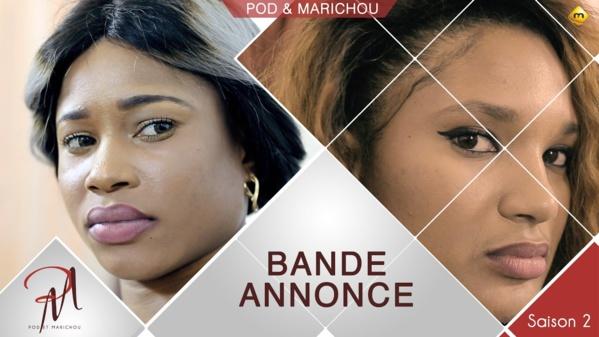 Pod et Marichou - Saison 2 - Episode 49