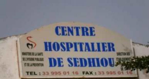 Pourquoi Doudou Diouf s'est tranché la gorge…