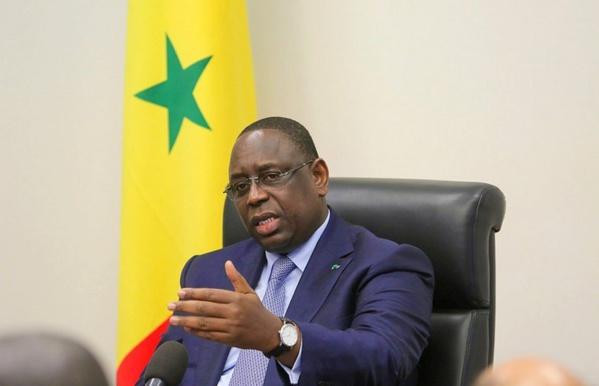 Règlement de compte au Palais: Macky Sall vire 55 chargés de missions