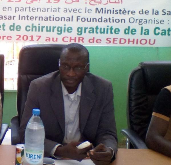 Directeur hôpital Sédhiou – Doudou Diouf « marabouté » à mort