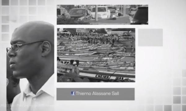Affaire Thierno Alassane Sall: la vidéo que Macky Sall ne souhaite pas voir sur la toile... (Regardez)