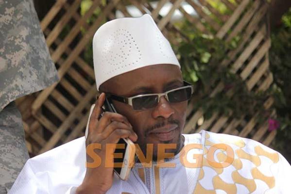 Révélation: Le ministre Moustapha Diop ne sait pas manier la langue de Molière