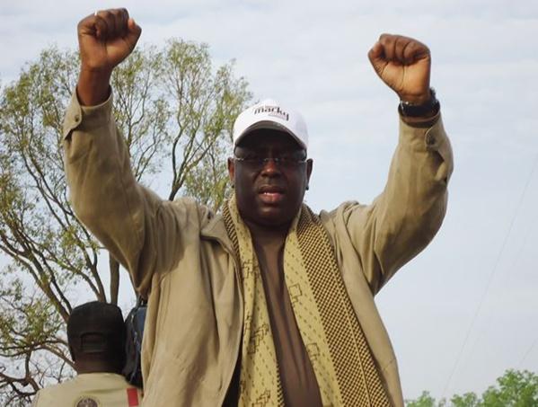 PODOR – Pour une réélection de Macky Sall en 2019 : Bby invite au respect des promesses faites aux Législatives