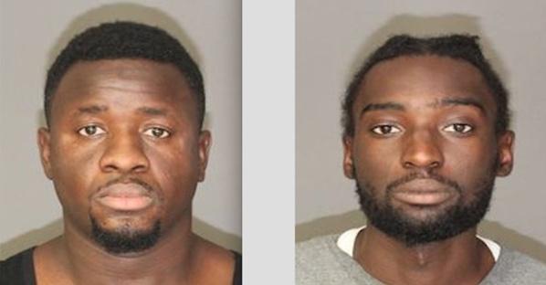 Vol à main armée : Diabel Samb et Mamadou Ndao risquent gros