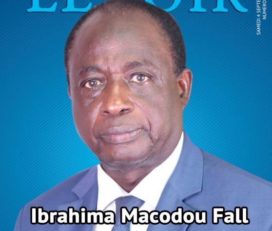 Le long parcours de l'industriel, Ibrahima Macodou Fall