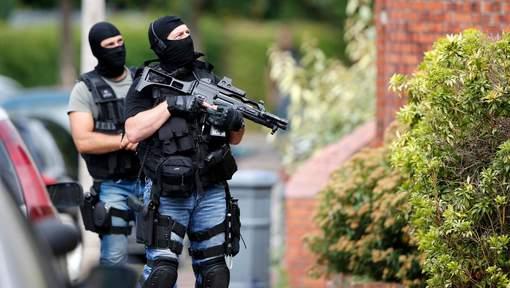 Opération antiterroriste en France et en Suisse: un attentat déjoué?