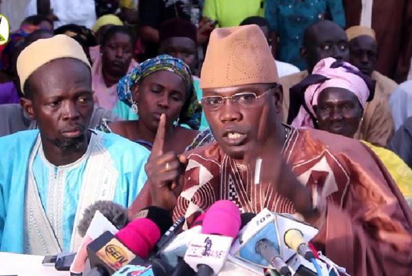 Cheikh Abdou Bara Dolly: « la visite de Macky à Touba est un échec total »