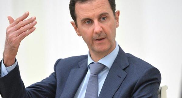 Le président Syrien dépêche une délégation à Touba