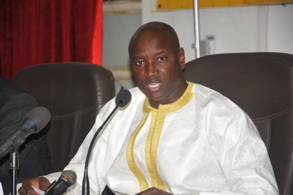 «Aly Ngouille Ndiaye est disqualifié pour organiser des élections»