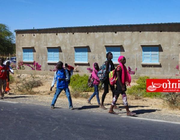 Scandale au Sénégal : des écoles publiques fermées pour faute d'enseignants