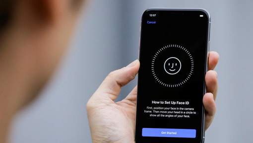 Cracker Face ID sur l'iPhone X : un jeu d'enfant !