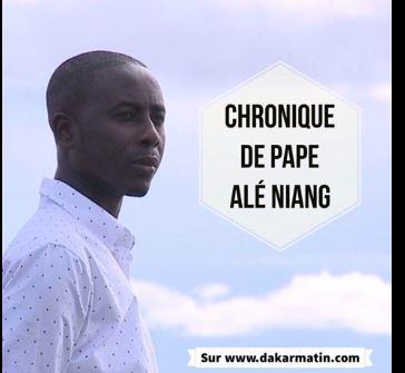 Pape Alé Niang revient sur le dialogue politique et propose…