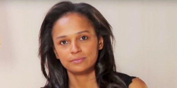 Angola : Isabel Dos Santos limogée de son poste