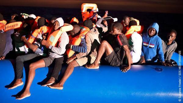 98 migrants sénégalais interceptés en Gambie