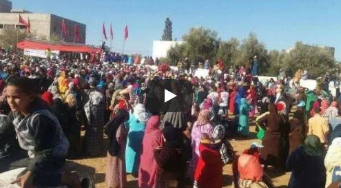 15 morts lors d'une bousculade au Maroc