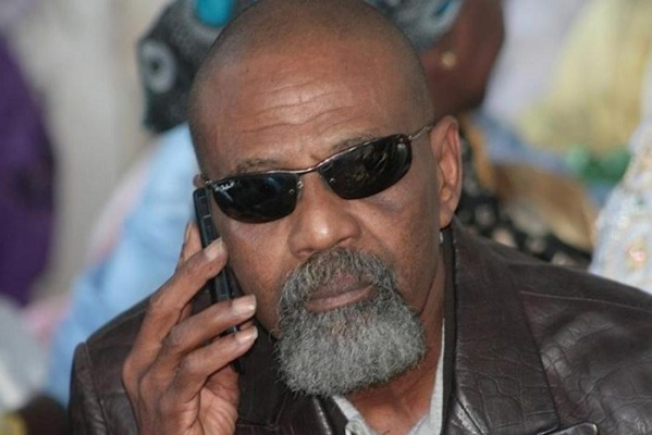Pape Samba Mboup : «Wade est pris en otage par Karim»