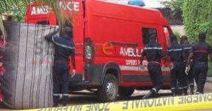Tamba : Une directrice d'école tuée par son foulard