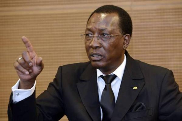 Affaire Gadio : Le Tchad dénonce un acharnement