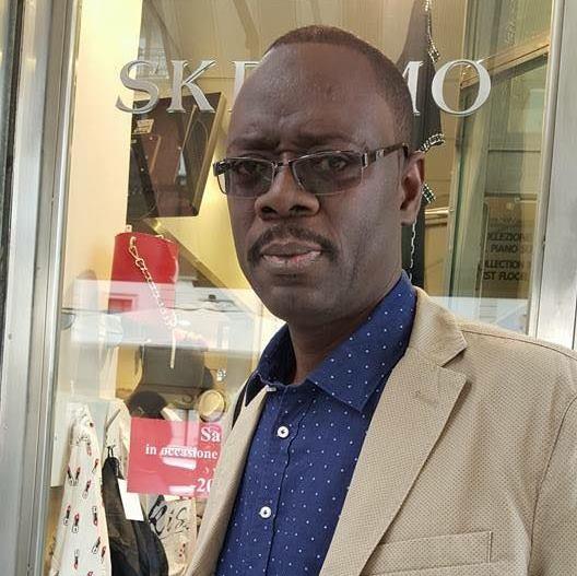 Cheikh Tidiane Gadio arrêté aux USA pour ''corruption et blanchiment d'argent