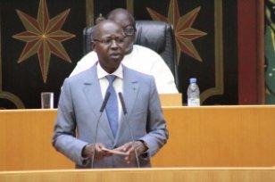 DPG : Mahammad Boun Abdallah Dionne face aux députés le 5 décembre