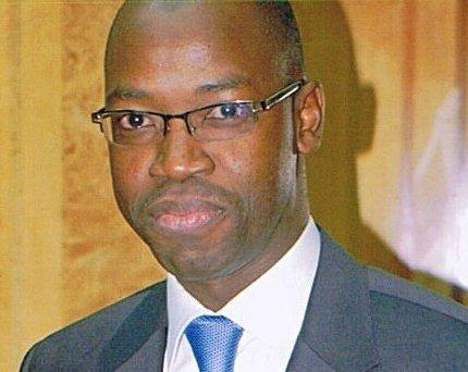 Conseil départemental de Thiès : Yankhoba Diattara cogne, Abdou MBOW boude