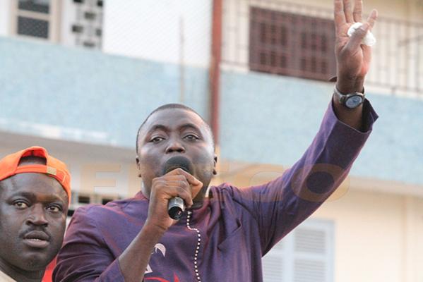 Bamba Fall minimise : «Serigne Mbaye Sy Mansour n'a pas été le premier à prédire la victoire d'un Président en exercice. On l'a vu avec Diouf en 2000 et Wade en 2012 »