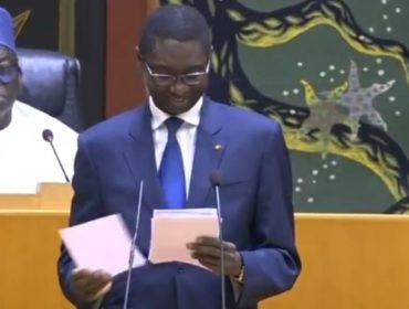 Vidéo – Levée immunité Khalifa Sall: Ismael Madior Fall parle d' »acte historique » – Regardez.
