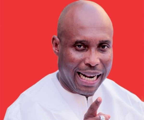 Barthélémy Dias met en garde Macky :  » Tu construis ta propre tombe et… »