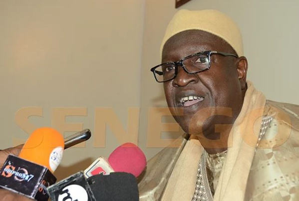 Serigne Alioune Sall « le président Macky Sall doit revoir son entourage s'il…. »