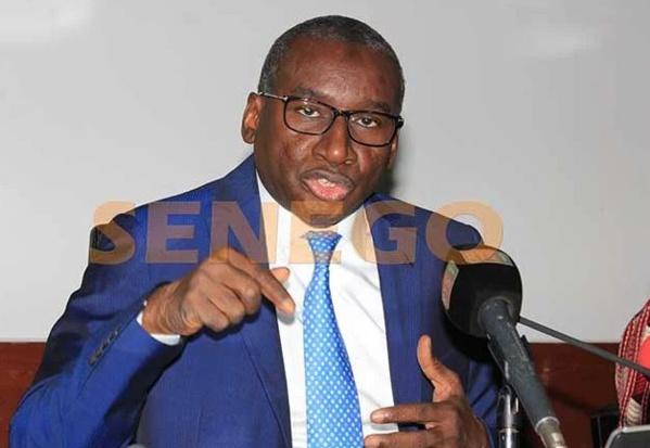 Libye : «Le Sénégal n'a pas attendu le reportage de CNN pour réagir», selon Me Sidiki Kaba