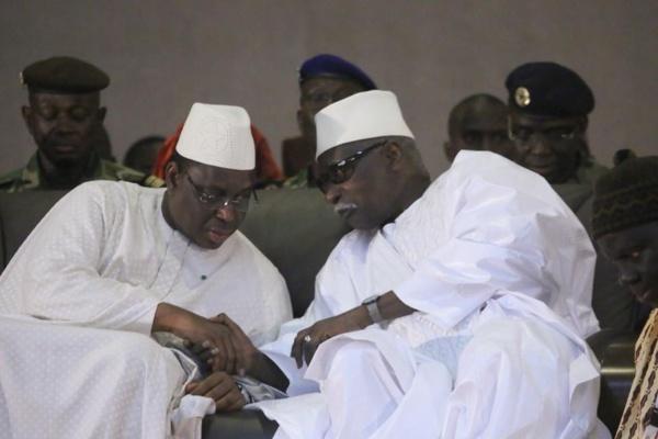 Serigne Mbaye Sy Mansour : « Je n'ai pas dit que Macky Sall aura un second mandat »