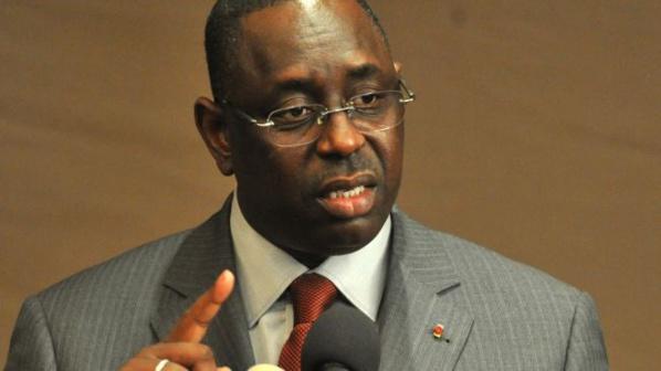 Un autre frère de Macky Sall veut gérer l'eau du Sénégal