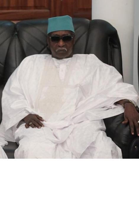 Serigne Mbaye Sy : «Les politiciens sont les premiers corrupteurs»