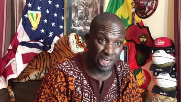 Assane Diouf bénéficie d'un retour de Parquet