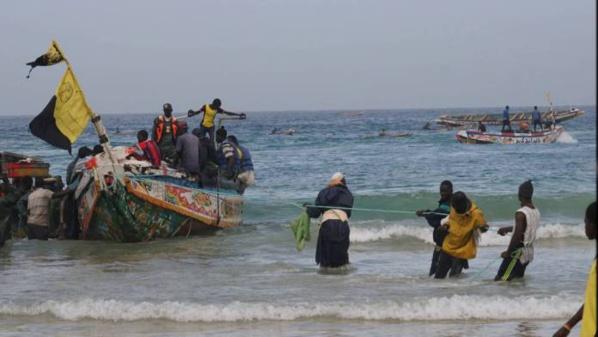 Kayar – La mer « avale » six pêcheurs