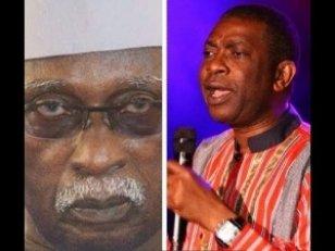 """Serigne Mbaye Sy Mansour : """"Ma chanson préférée de Youssou Ndour est…"""""""